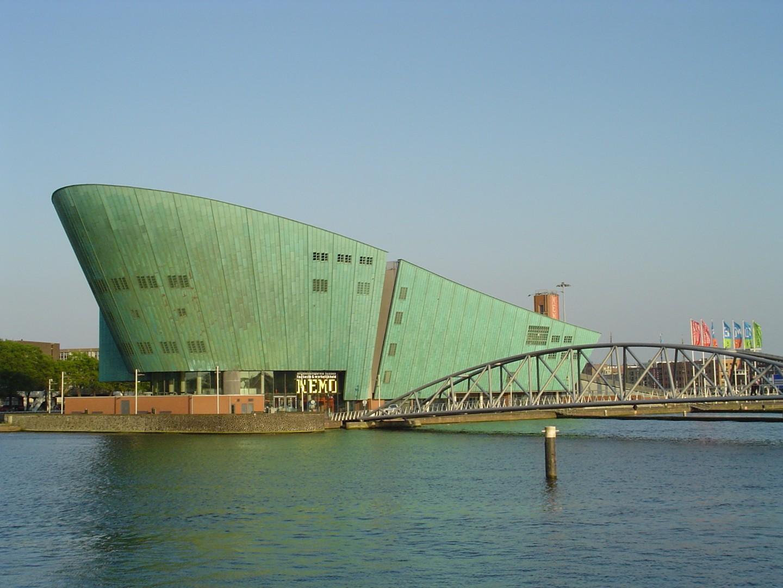 Museums Nemo Curiocity Travel