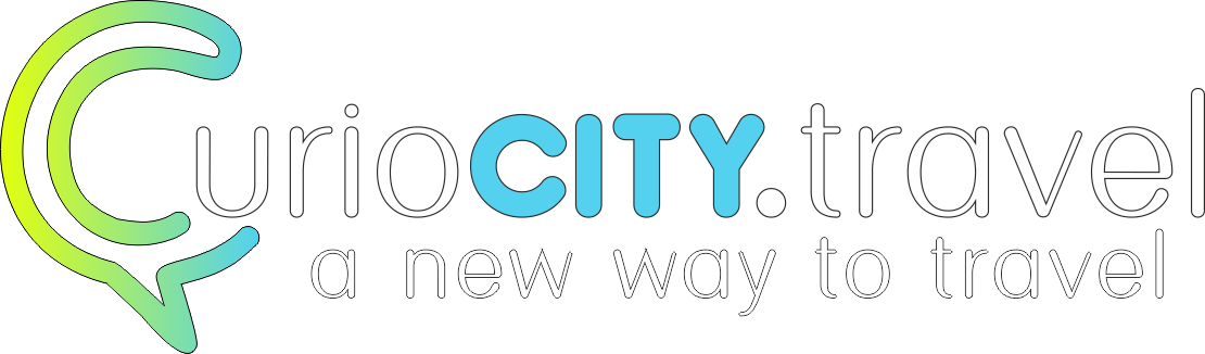 La mia nuova collaborazione con Curiocity Travel